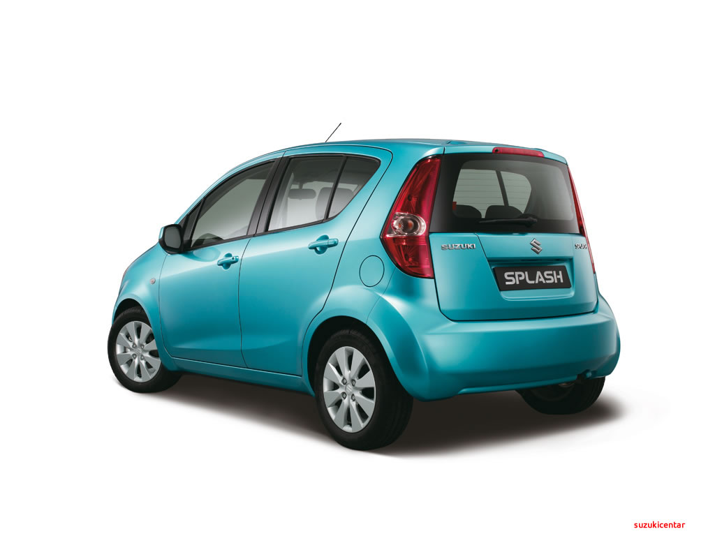 Suzuki представила фото нового к…